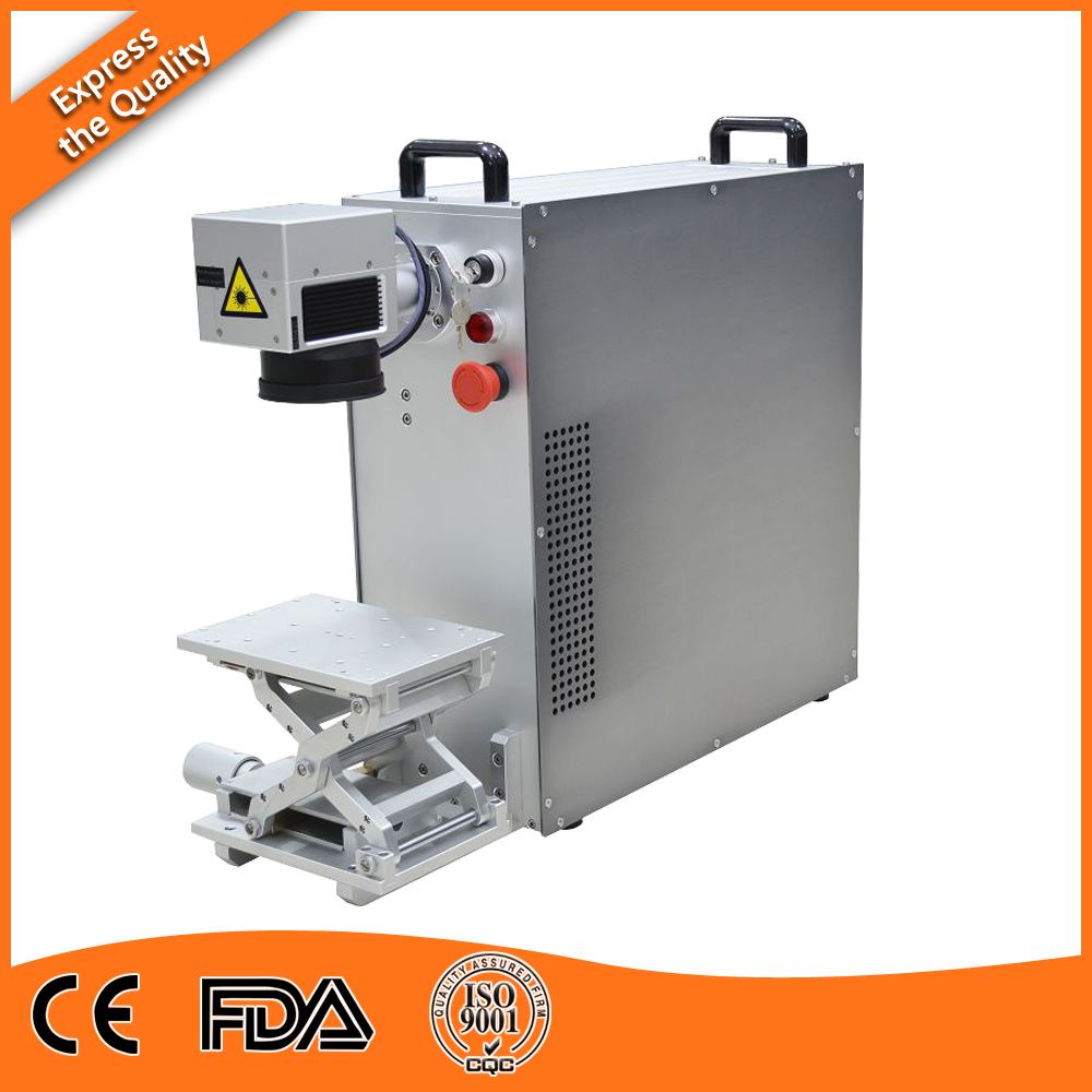 30W fiber laser marking machine mopa for font b iphone b font body fiber 30w laser