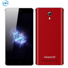 3G Original Smartphone Vkworld F1 1GB 8GB 4 5 Android 5 1 MTK6580 1 3Ghz Quad