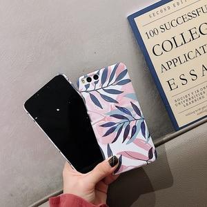 Image 5 - Twardy PC telefon przypadki telefonu dla Xiaomi 6X 8 Lite 9 SE Note3 pokrywa dla Redmi 5Plus 6 6Pro K20 uwaga 4X 5 7 8 8Pro A2Lite A3Lite przypadku