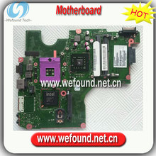 100% Working Laptop Motherboard for toshiba C605 V000258040 Series Mainboard,System Board