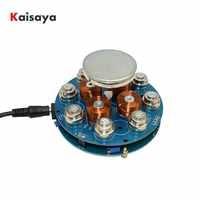 DIY Magnetische Levitation Maschine Core DIY Kit Magnetische Levitation Modul Mit LED Lampe gewicht 300g
