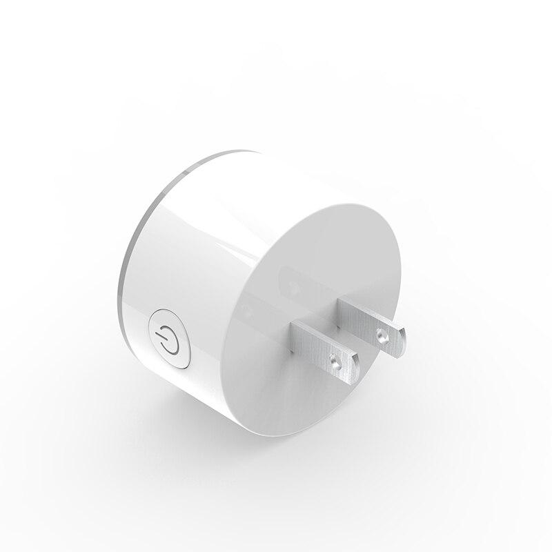 Lonsonho Smart Plug Wifi Smart Socket Japan JP Plug Outlet Timer 10A Works With Alexa Google Home Mini IFTTT Smart Life APP