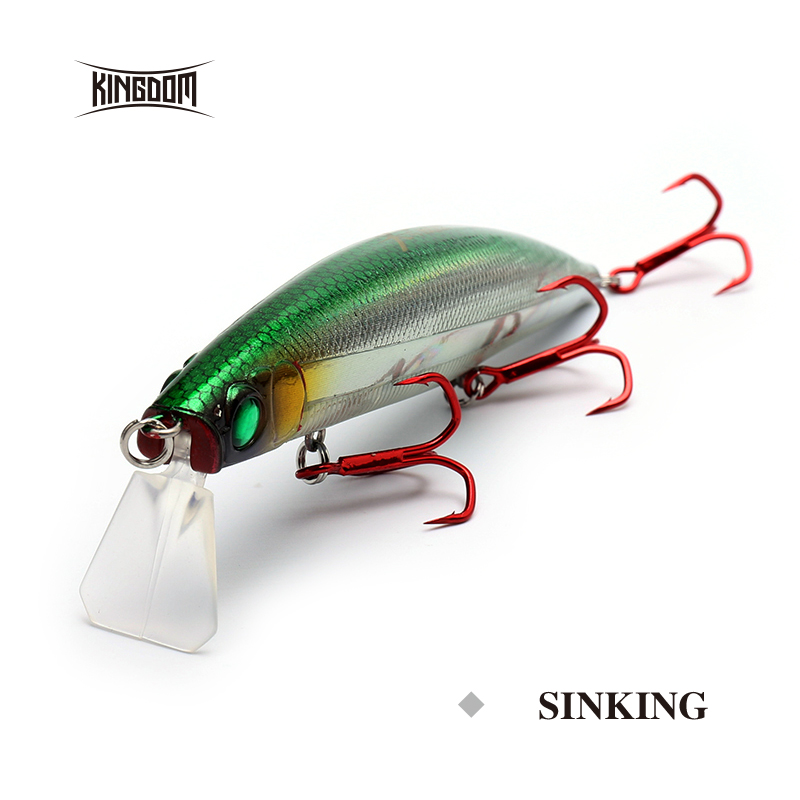 Kingdom 128mm 23.5g/90mm 10g fishing lures artificial hard body minnow switchable lilps artificial for sea bass model 5358 1pcs 12cm 14g big wobbler fishing lures sea trolling minnow artificial bait carp peche crankbait pesca jerkbait ye 37