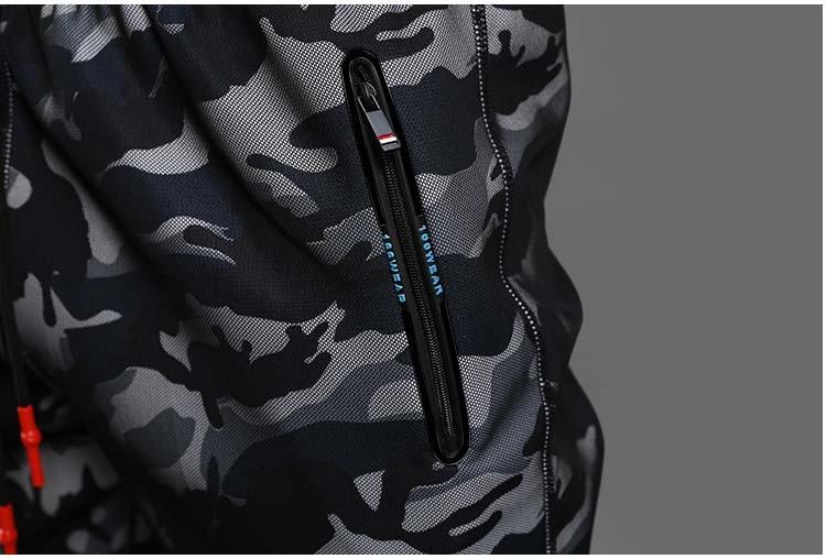HTB16WPlehPI8KJjSspfq6ACFXXad 2019 Mens Boutique Autumn Pencil Harem Pants Men Camouflage Military Pants Loose Comfortable Cargo Trousers Camo Joggers