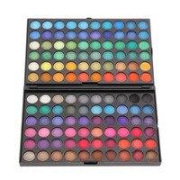 High Quality Hot Sale 120 Colors Eye Shadow Powder Eyeshadows Eyeshadow Palette Cosmetics Shadows