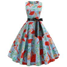 Film speed sell through ebay new Hepburn wind restoring ancient ways to receive show thin waist posed dress send printing ribbon collect waist to show thin big plaid dress