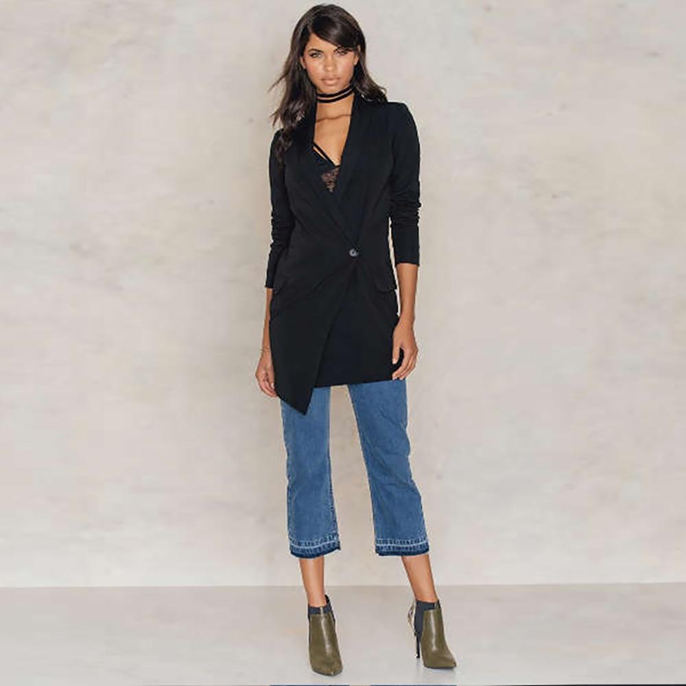 hodoyi Women Ruffle Suspender Skirt Pockets Button Overall Mini Dress