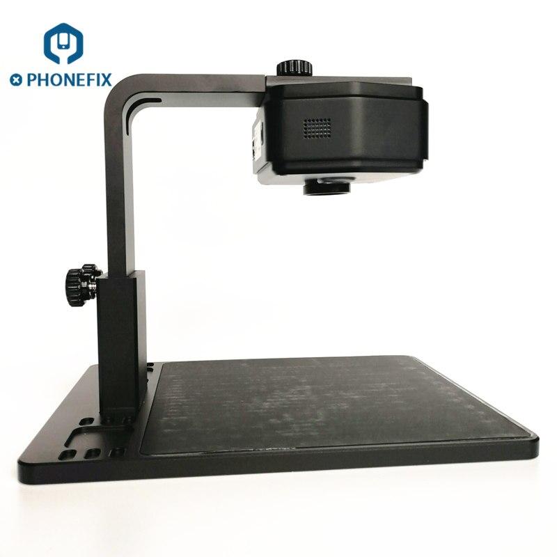 PHONEFIX Date PCB Accélérer Le Diagnostic Instrument Téléphone Carte Mère Détection Rapide Réparation Dépanner Thermique Instrument D'imagerie