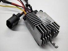 цена на SMD 4F0959501E 4F0959501G 4F0959501A 4F0959501C Radiato Cooling Fan Control module For Audi A6 C6 Skoda Octavia 2.0 TDI/TFSI