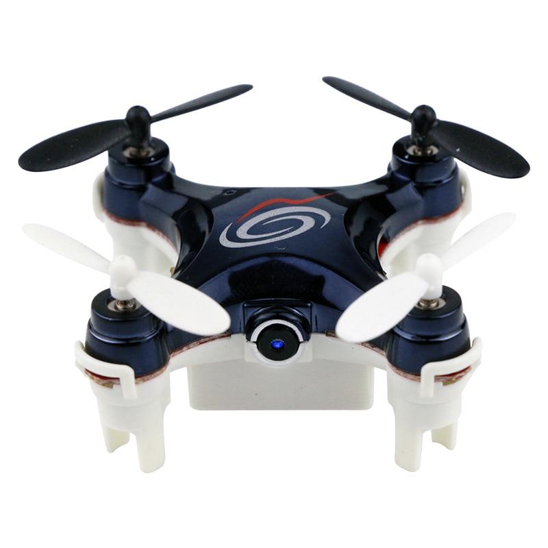 Ыстық сату MINI WiFi RC Drone RC101W 2.4G 6 ось FPV Smart - Қашықтан басқару пульті бар ойыншықтар - фото 3