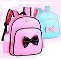 2-7 Years Girls Kindergarten Children Schoolbag Princess Pink Cartoon Backpack Baby Girls School Bags Kids Satchel Baby Backpack