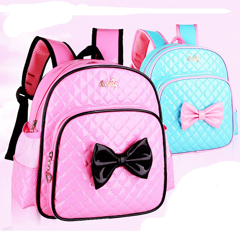 Popular Baby Girl Backpack-Buy Cheap Baby Girl Backpack lots from ...