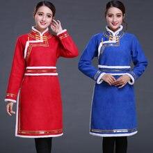 Традиционная китайская одежда женское азиатское национальное