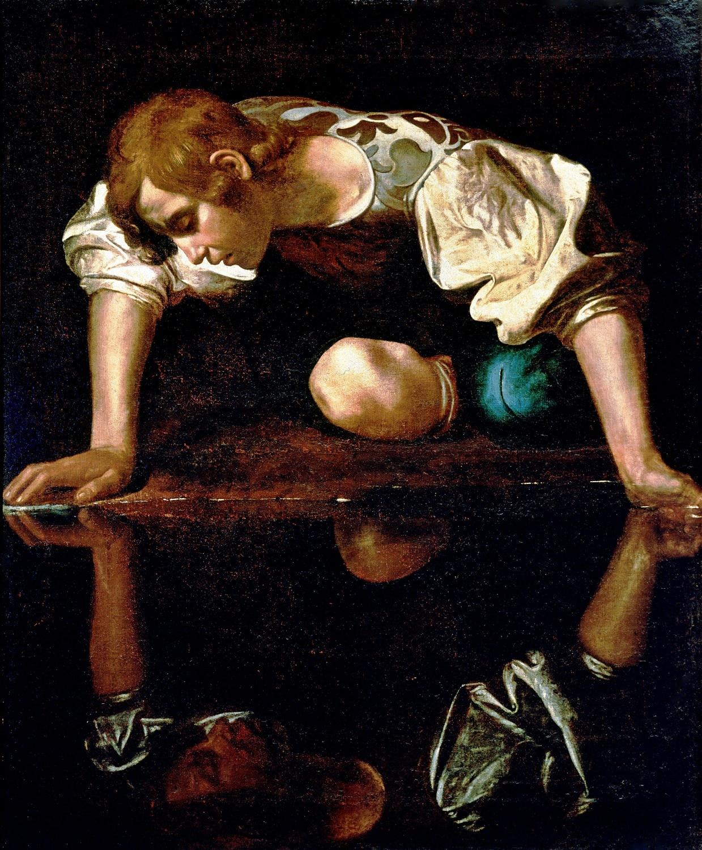 Нарцисс скачать книгу