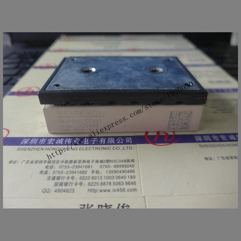 SKIIP39AC12T4V1  module special sales Welcome to order !