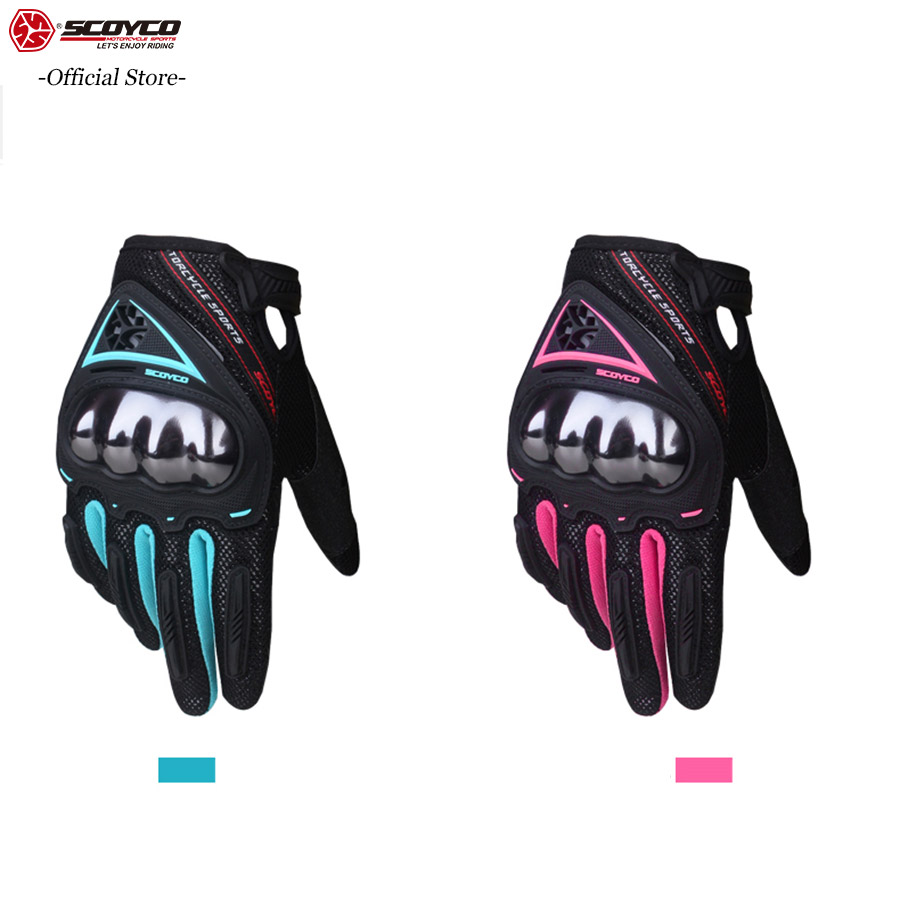 These Motorcycle Gloves Will Magnify Your Kit, Check Them Out!
