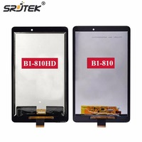 Srjtek Assembly Replacement 8 For Acer Iconia Tab 8 B1 810HD B1 810 B1 810HD A1
