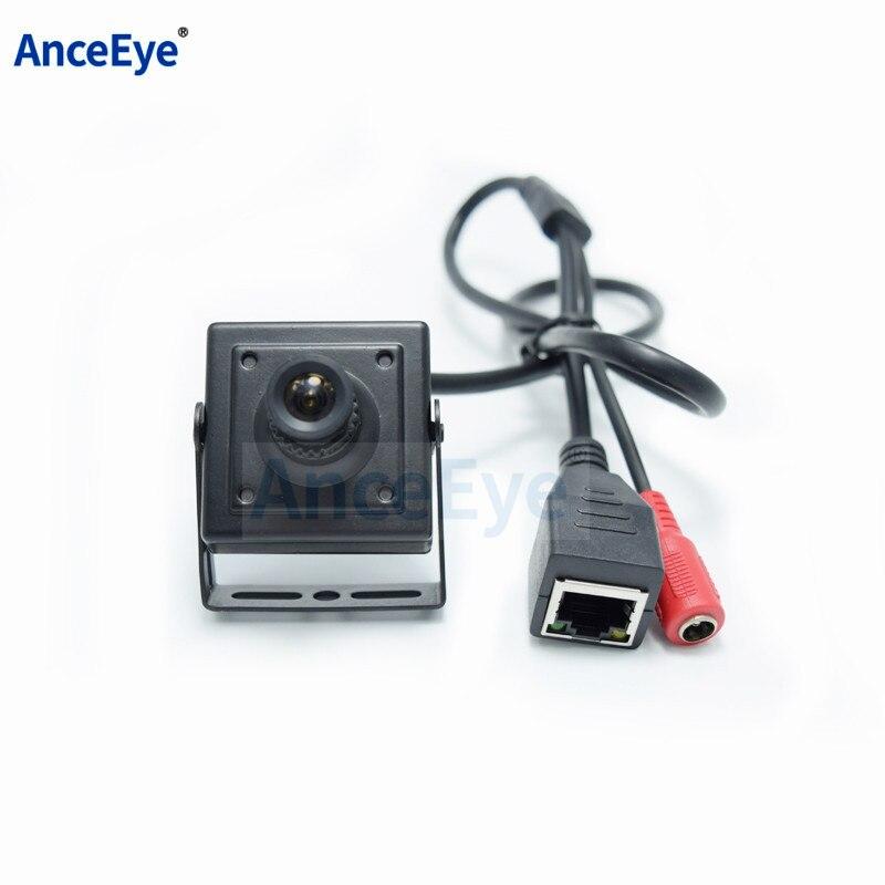 AnceEye 1080P 960P 720P Xmeye APP Mini IP Camera Surveillance Network Indoor mini Webcam Camera Mini CCTV Video ONVIF P2P RTSP