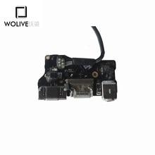 Genuine Laptop 820 3455 A DC Jack 923 0439 I O USB Power Audio Board For