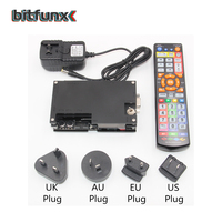 Bitfunx OSSC HDMI Converter Kit for Retro Game Console PlayStation 1 2/Xbox one 360/Atari Series/Dreamcast/Sega Series