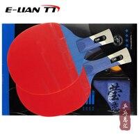 Stiga pentastar hakenkreuz rohr tischtennisball fertigprodukte Kostenloser Versand 1 Teile/los Tischtennis schläger Ping Pon-in Tischtennisschläger aus Sport und Unterhaltung bei