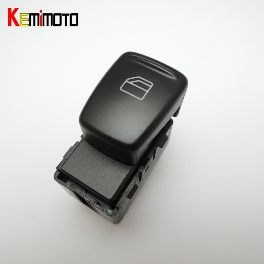 KEMiMOTO Front Left  Right for Smart Forfour 454 [2004-2006] Hatchback Power Window Switch A4548201010(China)