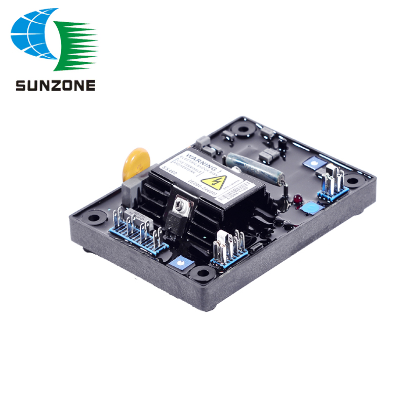 Generator Power Automatic Voltage Regulator AVR SX460 Factory Supply Free Accessories avr sx460 for generator common carton supplier made in china free shiping to usa