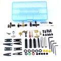 9191 Pro Kit DIY de peças e acessórios para tatuagem máquina de tatuagem reparação e manutenção Kits de tatuagem frete grátis