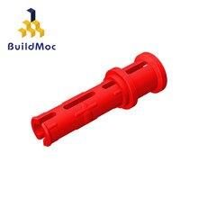 BuildMOC-piezas de bloques de construcción compatibles con partículas de ensamblaje, 32054 piezas de bloques de construcción, LOGO DIY, juguetes educativos