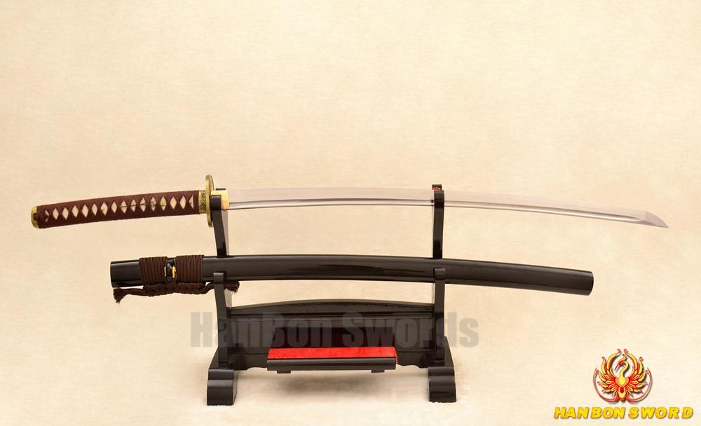 k55301 Katana sword