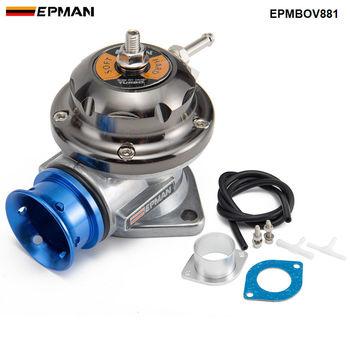 Kit Universal de válvula de soplado Epman tipo RS para turbocargado/supercargado EPMBOV881-AF