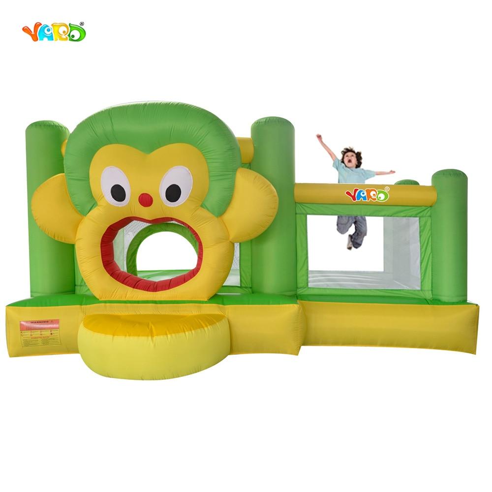 brinquedos ar livre trampolim