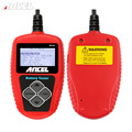 2017 Multi Languages 12V CCA Car Battery Tester Analyzer Ancel BA101 BST Automotive 12 Voltage Cranking Charging Free Shipping