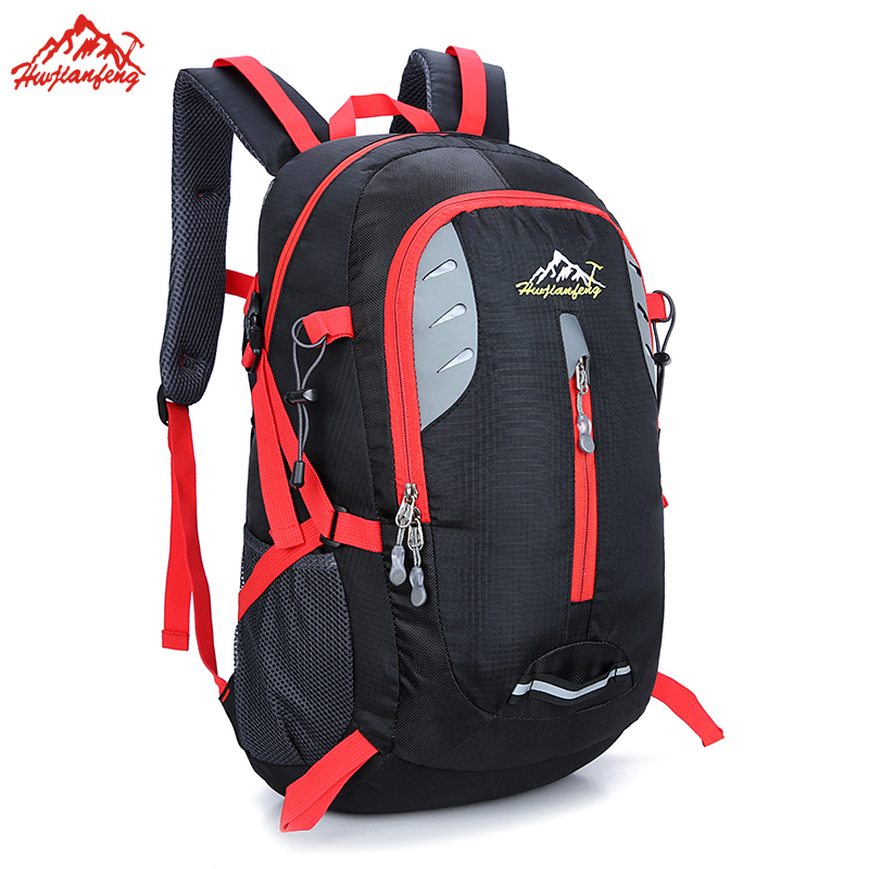 Nylon Climbing Sport Bag30x17x51cm Humble Clearance Sale Outdoor Waterproof 35l Hiking Backpack For Women Men Travel Camping Backpack
