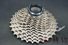 Ultegra CS-R8000 cassete 2*11 s bicicleta roda livre r8000 hg800 11 s