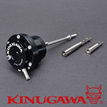 Kinugawa Adjustable Billet Turbo Actuator for Ford 7.3L PowerStroke GTP38 94~03 1.0 bar / 14.7 Psi