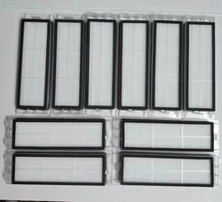 10 шт пылесос с hepa фильтр подходит для xiaomi вакуум 2 roborock s50 xiaomi roborock xiaomi Mi робот