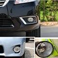 2 Шт./компл. Противотуманные Фары Для Toyota Corolla Camry Yaris RAV4 Lexus GS350 GS450h LX570 HS250h IS-F LX570 RX350 RX450h Оптовая