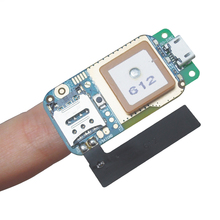Topin ZX612 ZX302 ZX303 GSM GPRS Micro GPS chip tracker PCB board for pet dog/cat/vehicle/motorcycle/bicycle/animal