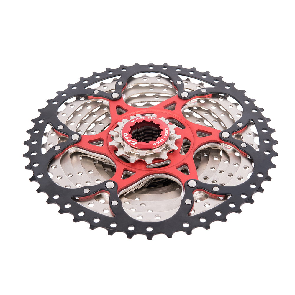 ZTTO MTB Mountain Bike 12 Speed 11 46t Freewheel Cassette 12s Wide Ratio For Eagle XX1 XO1 X1 GX Bicycle Parts in Bicycle Freewheel from Sports Entertainment