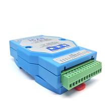 ICAN-3402 CAN bus analog input and output high speed acquisition module CANOPEN mixed digital quantity