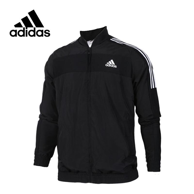 New Arrival Original Adidas Performance CLUB JACKET Men's jacket Sportswear сумка спортивная adidas performance adidas performance ad094dulwp12