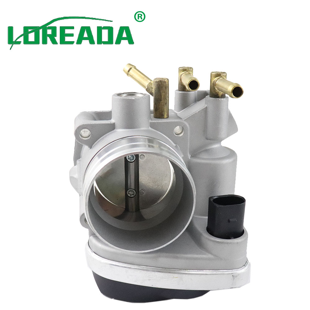 Throttle body for Audi A3 SEAT LEON SKODA VW Mk6 CADDY GOLF Touran PASSAT 1.6 06A 133 062 AT, 06A133062AT A2C53093430, bore52mm 06a133063g 06a 133 063g 408237212007z for audi a3 skoda octavia volkswagen bora golf iv variant throttle body assembly