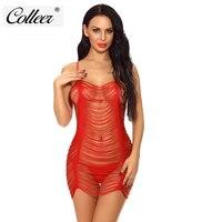 COLLEER Dear Lover Sexy Women Lingeries Lace Up Strappy Adjustable Straps Bra Bralette Set Intimate Underwear
