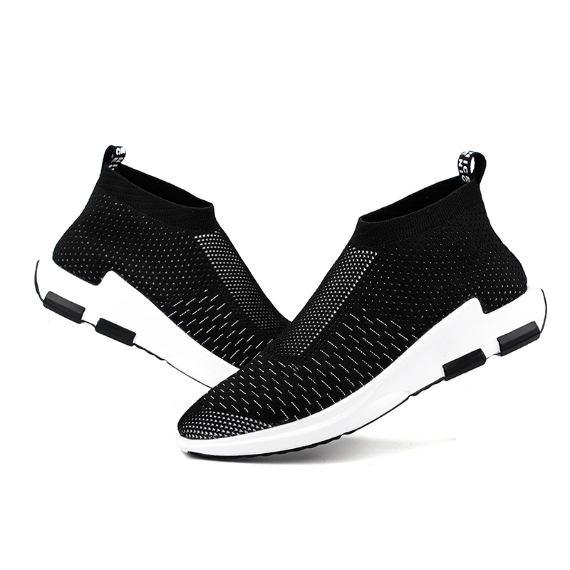 New Sport Sneakers Mens Shoes Running Shoes men Flywire Technology Athletic Trainers red/black Cushioning Running Shoes men