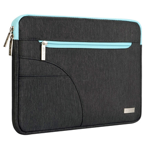 Image 5 - MOSISO Laptop Bag Sleeve 11.6 12 13.3 14 15.6 inch Notebook Sleeve Bag For Macbook Air Pro 13 15 Dell Asus HP Acer Laptop Case