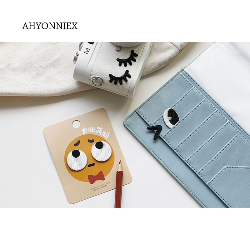 HTB16WjoXUuF3KVjSZK9q6zVtXXah 1 Piece Bandage Embroidery Repair Patches Bag Jacket Jeans Cartoon Iron On Patches for Clothes Small Glue Sticker