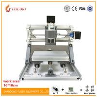 2800mW Mini Desktop DIY Laser Engraving Engraver Cutting Machine Laser Etcher CNC Print Image Of 50
