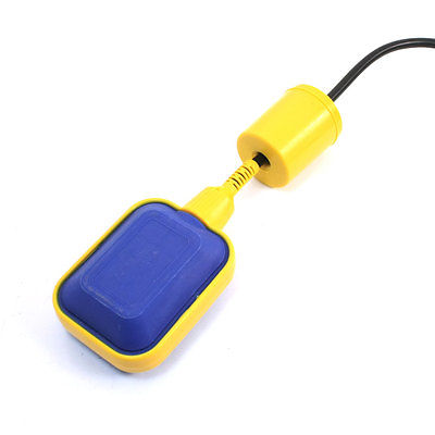 2.85M Liquid Water Level Float Switch Sensor Sump Fluid Tank NO/NC Controller mj uqk 6 mini submersible pump with float switch small flow high chemical resistance oil tank level switch liquid level sensor