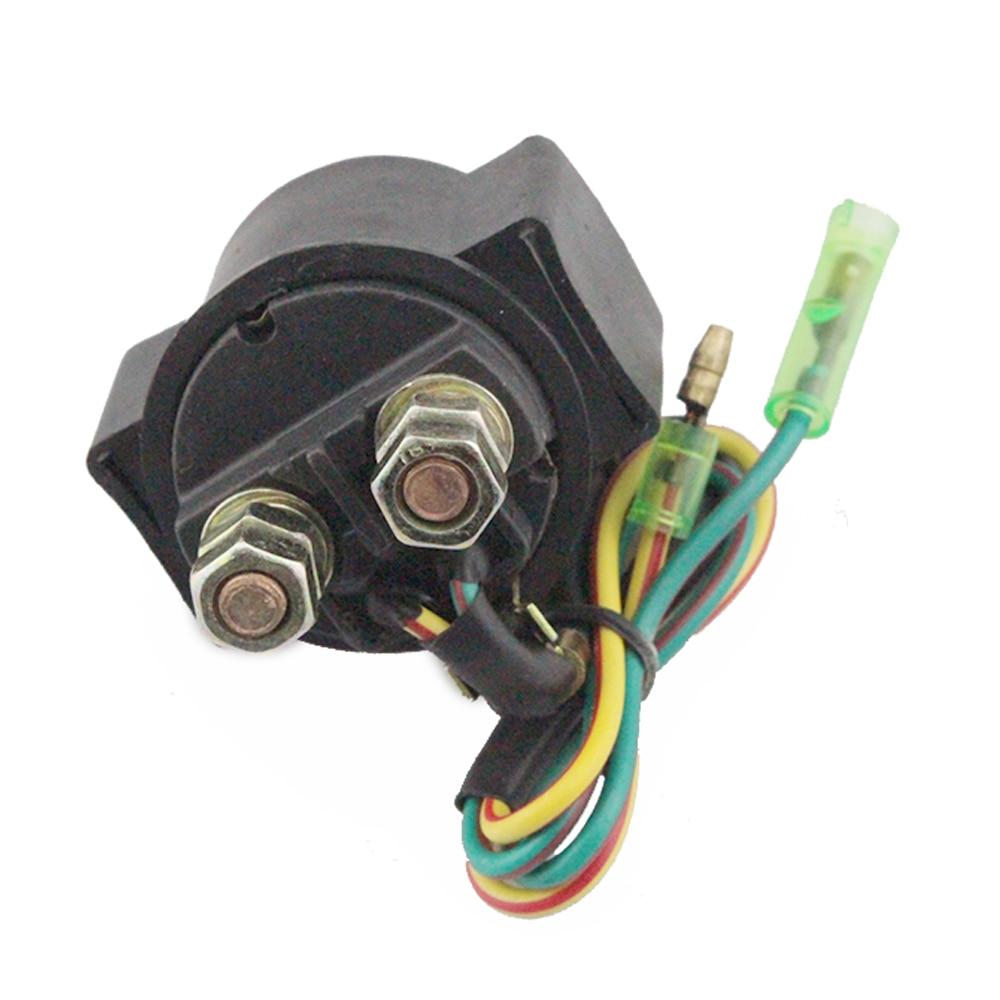 1980 honda c70 wiring motorcycle starter solenoid relay for honda c70 1980 cb360 1976  honda c70 1980 cb360 1976